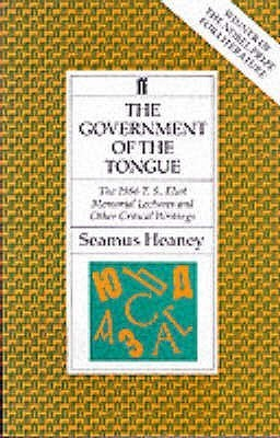 Government of the Tongue