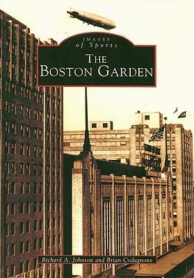 The Boston Garden, Massachusetts