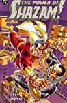 The Power of Shazam! by Jerry Ordway