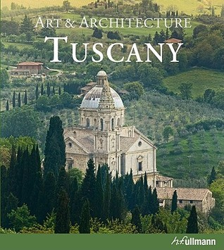Art & Architecture Tuscany Anne Muller Haegen