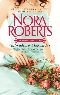 The Royals of Cordina: Gabriella & Alexander