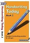 Handwriting Today
