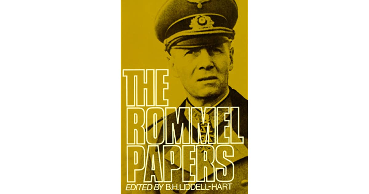 challenging the rommel myth history essay Free essays, research papers, term papers, and other writings on literature, science, history, politics, and more.