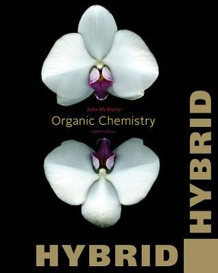 Organic Chemistry Hybrid Edition with Printed Access Card for... by John E. McMurry