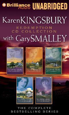 Redemption CD Collection: Redemption / Remember / Return / Rejoice / Reunion