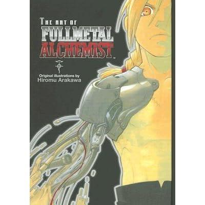 The Modern Gafa : REVIEW: Fullmetal Alchemist: Fullmetal Edition ...   400x400