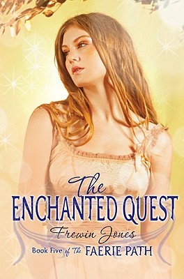 Image result for the enchanted quest frewin jones