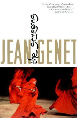 The Screens by Jean Genet