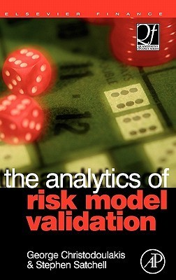 the analytics of risk model