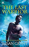 The Last Warrior (The Lost Colony #1)