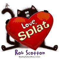 Love, Splat
