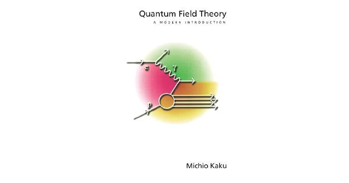 quantum field The quantum field is a complicated object in part this is because it contains all of physics: the field can describe vast numbers of particles, interacting in a myriad of different ways.