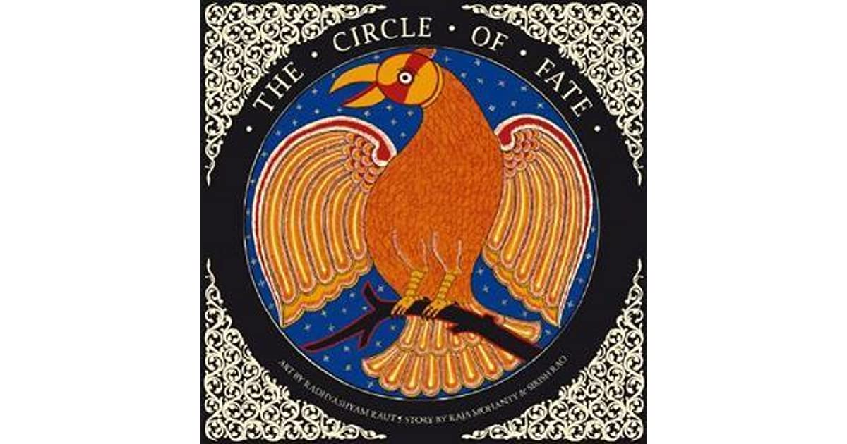 The Circle Of Fate By Raja Mohanty
