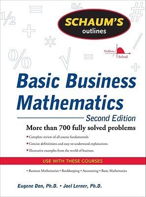 outline basic mathematics