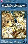 Captive Hearts, Vol. 04 (Captive Hearts, #4)