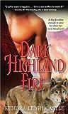 Dark Highland Fire (The MacInnes Werewolves Trilogy, #2)