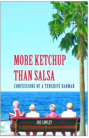 More Ketchup Than Salsa