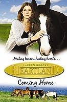 Coming Home (Heartland, #1)