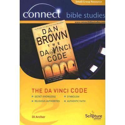 Connect Bible Studies: The Da Vinci Code by Diana Archer