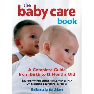 the baby care book a complete guide from birth to 12 months old by rh goodreads com Skin Care Guide RN Patient Care Guide