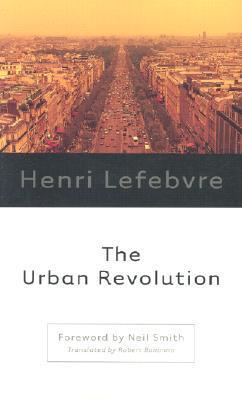 The Urban Revolution