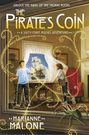 The Pirate's Coin by Marianne Malone