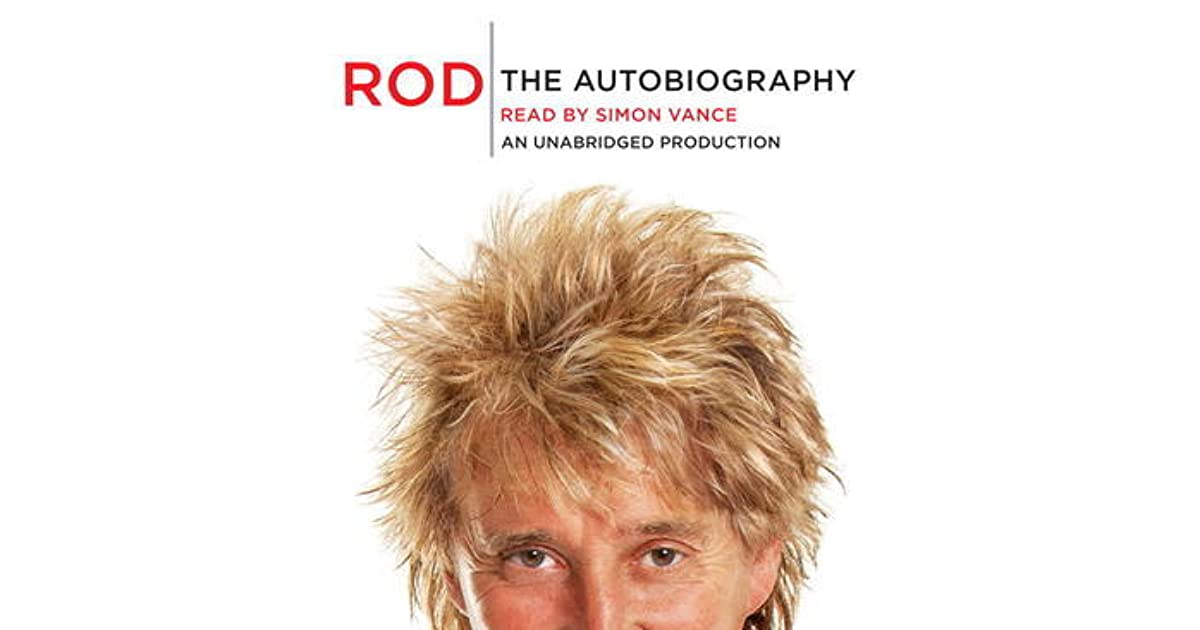 This lad loves rod
