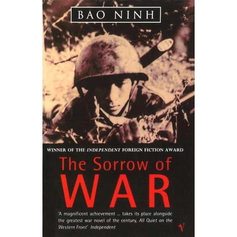 the sorrow of war essay example