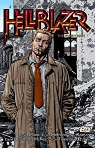 Hellblazer, Volume 4: The Family Man