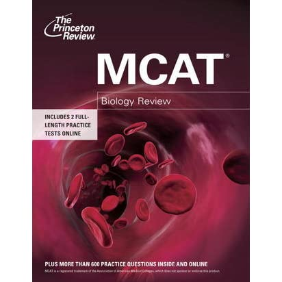mcat biology Mcat biology learn with flashcards, games, and more — for free.