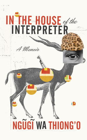 In the House of the Interpreter