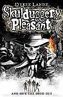 Skulduggery Pleasant (Skulduggery Pleasant, #1)
