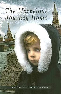 The Marvelous Journey Home  pdf