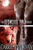 Redwood Pack Vol 2 (Redwood Pack, #3-3.5)