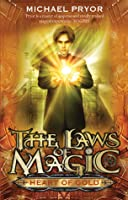 Heart of Gold (The Laws of Magic #2)