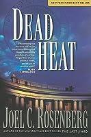 Dead Heat (The Last Jihad, #5)