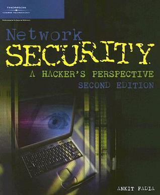 A Hackers Perspective Network Security