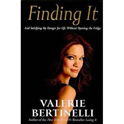 finding it bertinelli valerie