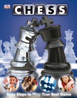 Claire Summer_Chess: Easy steps to play your game 6177886