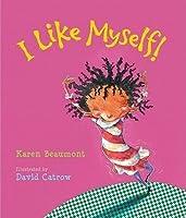 I Like Myself! lap board book