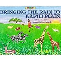 Bringing The Rain To Kapiti Plain (Picturemacs)
