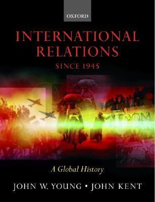 International Relations Since 1945, 2 edition