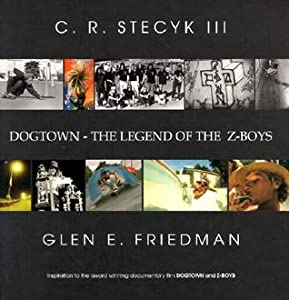 Dogtown: The Legend Of The Z Boys