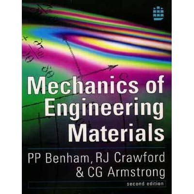 Mechanics Of Engineering Materials Benham Pdf