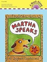 Martha Speaks Book and CD