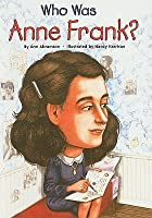 Who Was Anne Frank? (Who Was...? (PB))