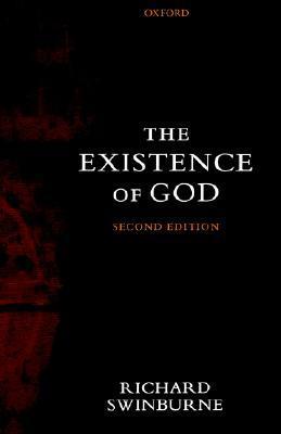 The Existence Of God By Richard Swinburne