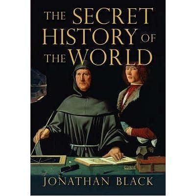 Jonathan sejarah disembunyikan dunia black pdf yang