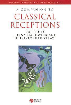 A Companion to classical reception