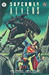 Superman vs. Aliens by Dan Jurgens